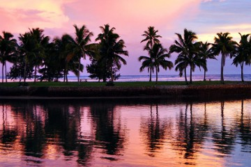 Naviti – Fiji Getaway with all Meals & Drinks Included!