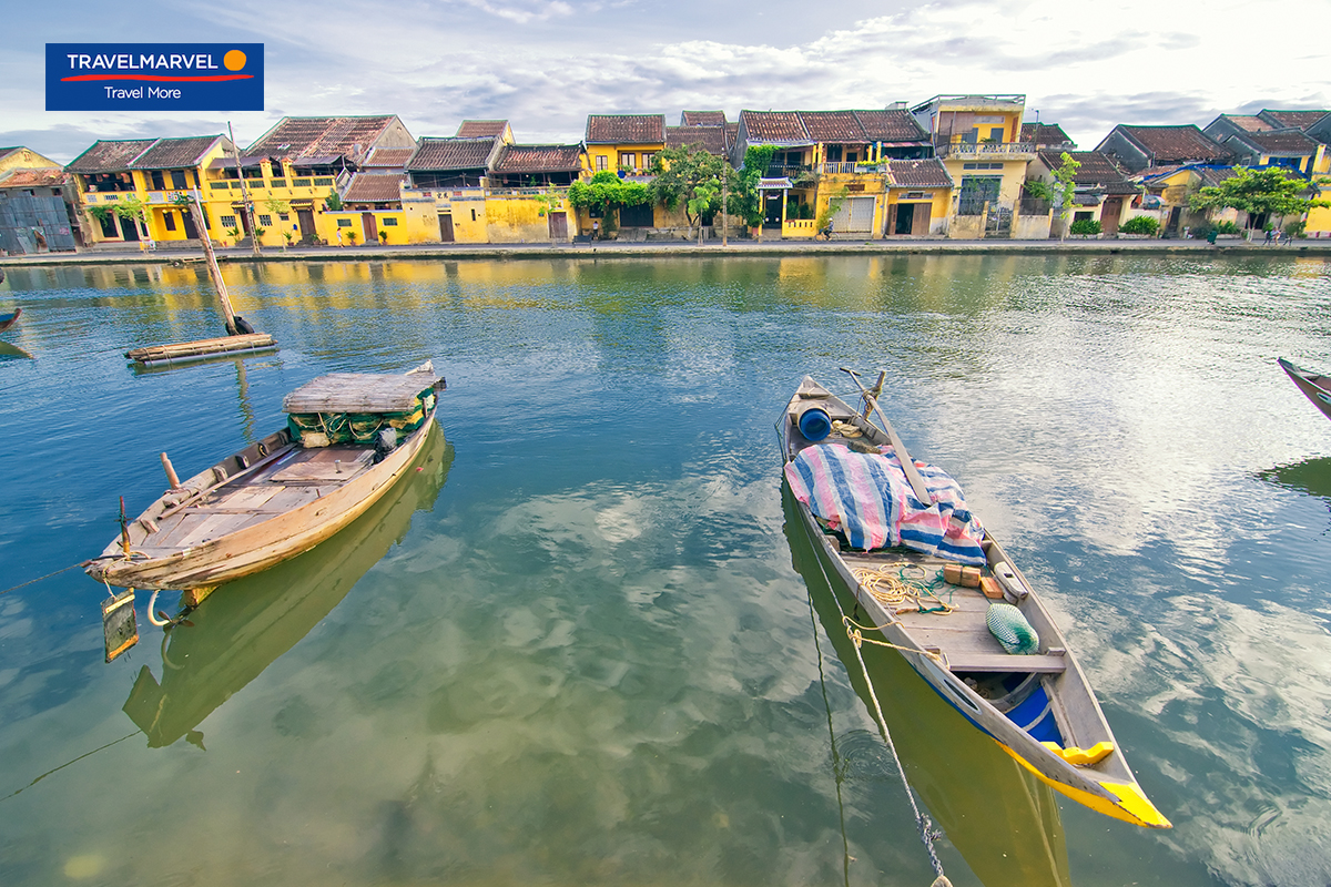 Wonders of Vietnam, The Mekong and Cambodia 20 Day River Cruise