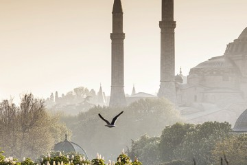 Anatolian Highlights Tour with flights