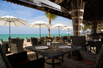 8 Nights at the Beyond Khao Lak with flights