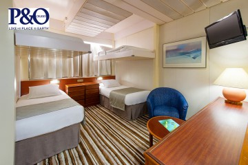 P&O 10 Nights Discover Vanuatu Cruise with flights departing Adelaide – J535