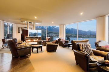 Queenstown Ski Package with Ski Hire and Flights