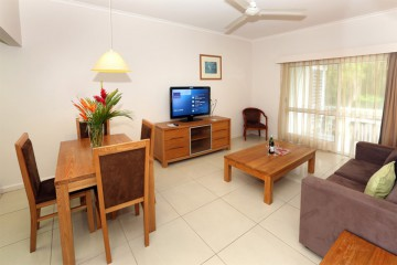 Hotel Grand Chancellor Palm Cove 3 & 5 Night Package