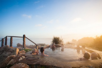 Mornington Peninsula Getaway including Hot Springs