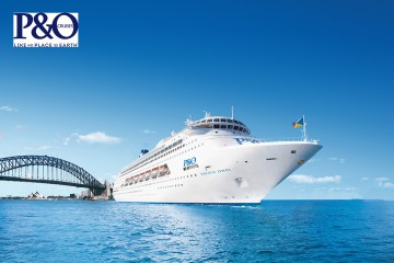 P&O 10 Nights Discover Vanuatu Cruise with flights departing Melbourne – J535