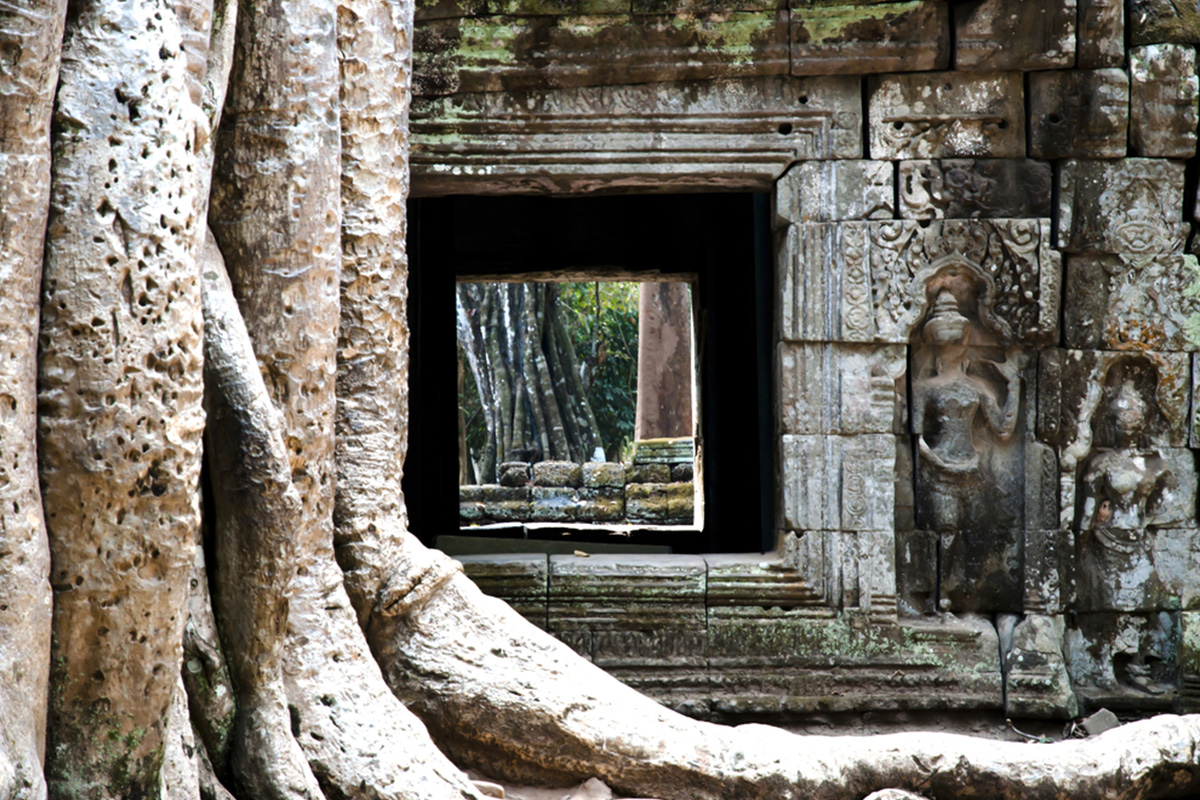 6 Day & 15 Day Cambodia Tours with flights