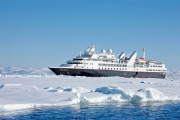 Silversea Luxury 10 Day Antarctica Cruise – 12 December