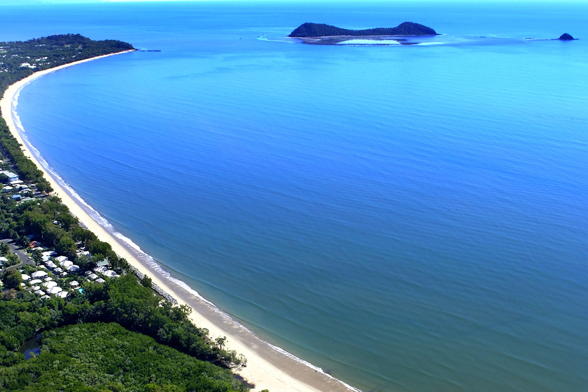 Kewarra Beach Resort & Spa including flights