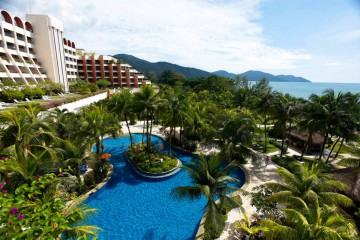 Malaysia Package at the PARKROYAL with flights