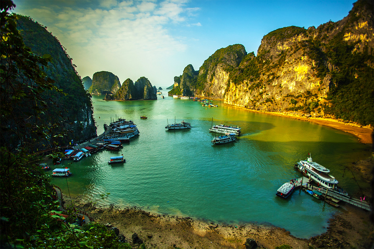 7 & 12 Day Vietnam Tour