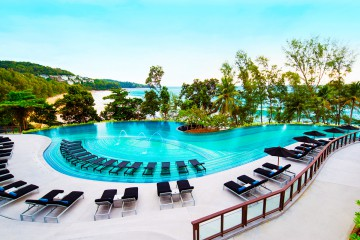 8 Night Pullman Phuket Romantic Escape