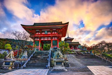 Japan Golden Route – 11 Day Tour with flights