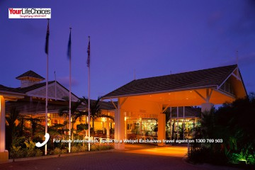 Hotel Grand Chancellor Palm Cove 3 & 5 Night Package – Your Life Choices