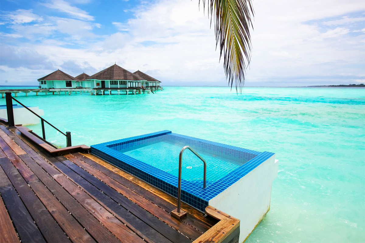 Kihaad Resort Maldives