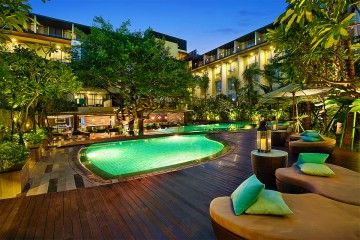 Mercure Legian Bali – 5 or 8 Nights