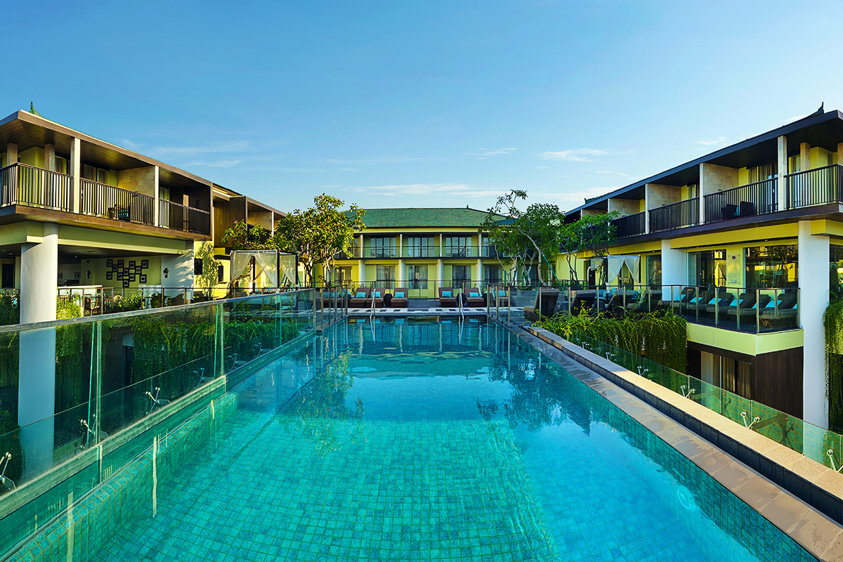 Bali – Mercure Legian – 5 or 8 Nights