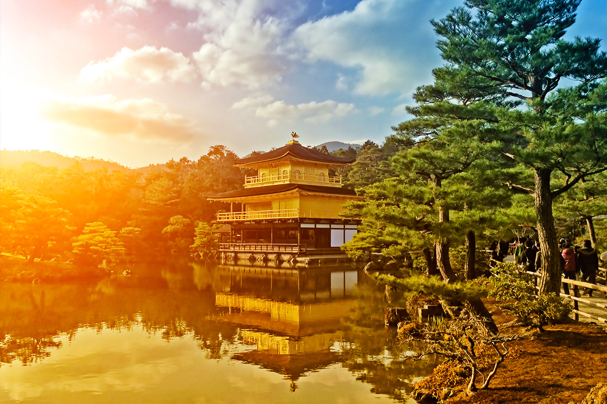 Japan Land of the Rising Sun – 11 Day Tour with flights