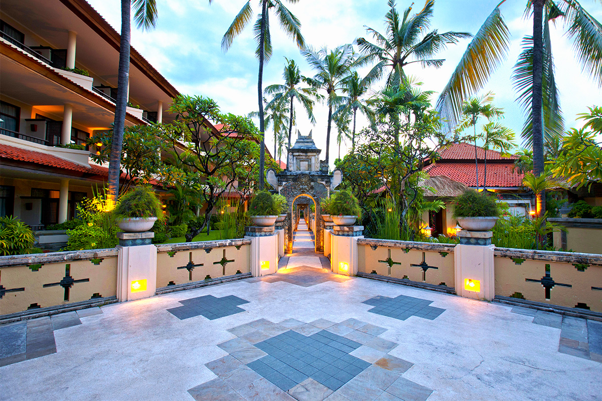 6 or 8 Nights at the Ramada Benoa Bali