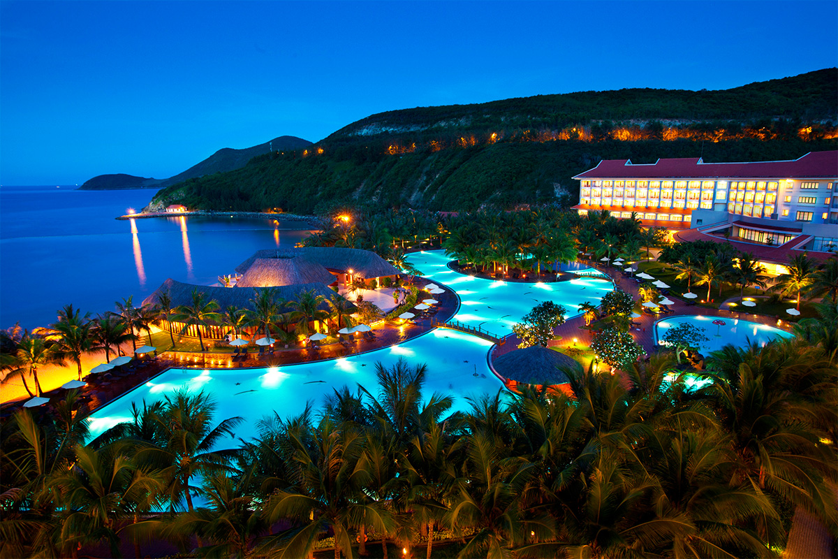 Vinpearl Resort Nha Trang with flights
