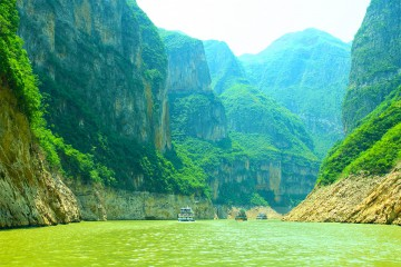 The Best of China 13 Day Tour including flights