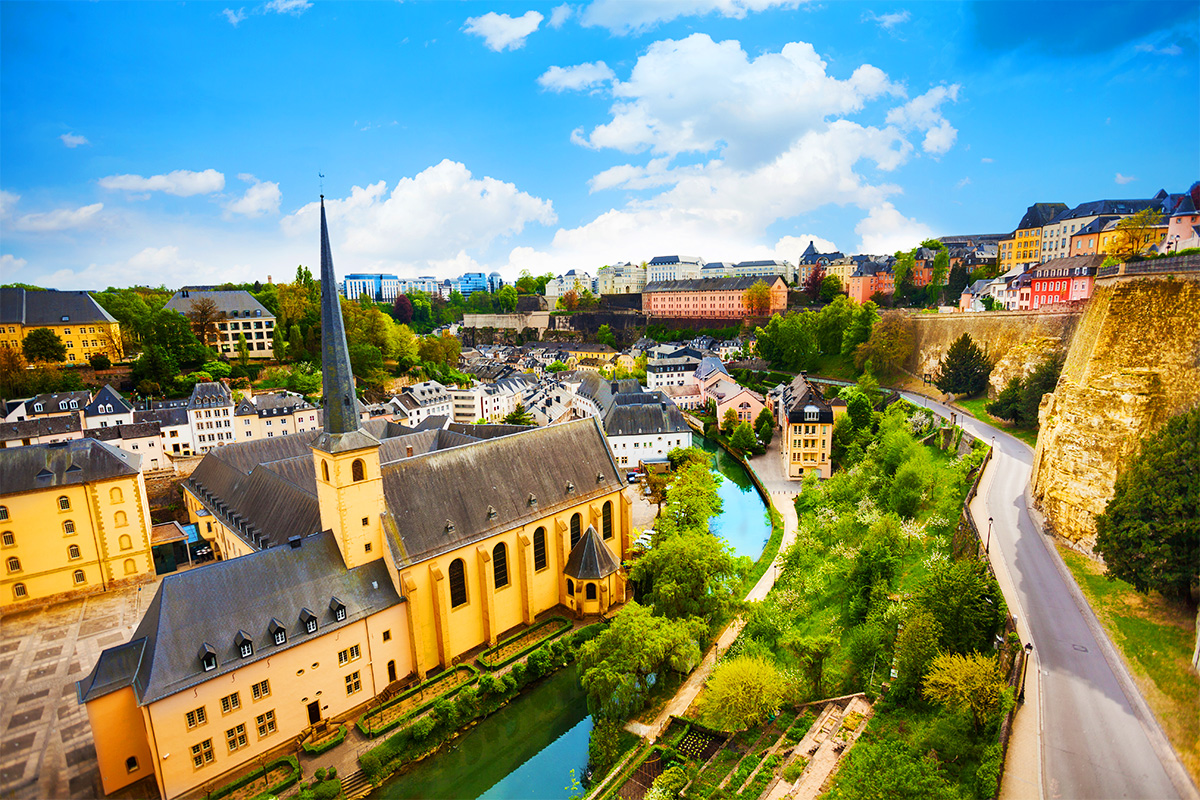 19 day Europe Tour and River Cruise