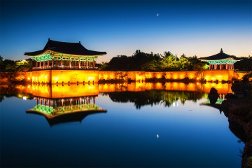 24 Day Far East Asia Discovery including flights