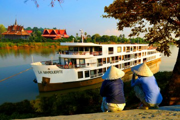19 Day Vietnam & Cambodia with Mekong Cruise
