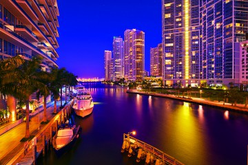 13 Day Caribbean Cruise and Florida Discovery