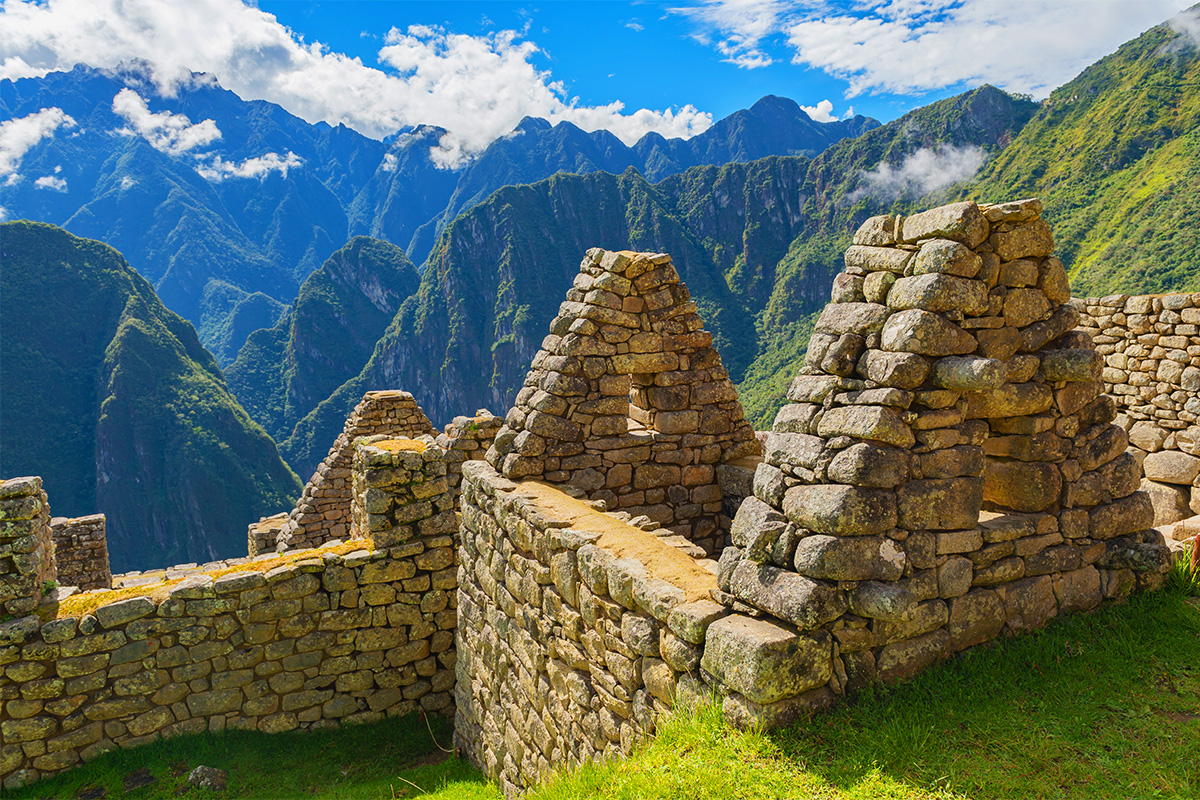 13 Day Discover Peru Tour – Deposit now for 2017