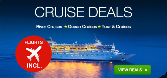 Cruise And Flight Packages 2020.Cruise Deals Cheap Cruise Offers Cruise Holidays