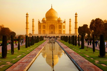 15 day Royal Rajasthan tour with flights