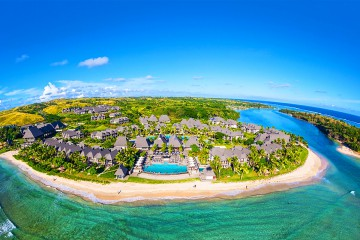 InterContinental Resort Fiji