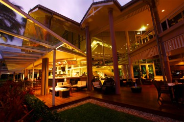 Paradise Palms Resort – Golf Holiday Package