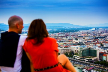 Europe – 18 & 25 day Deluxe European River Cruise with Europe tour
