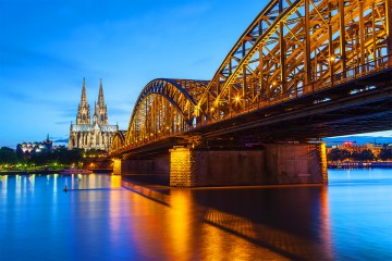 Europe – 16 day Great Cities of Europe