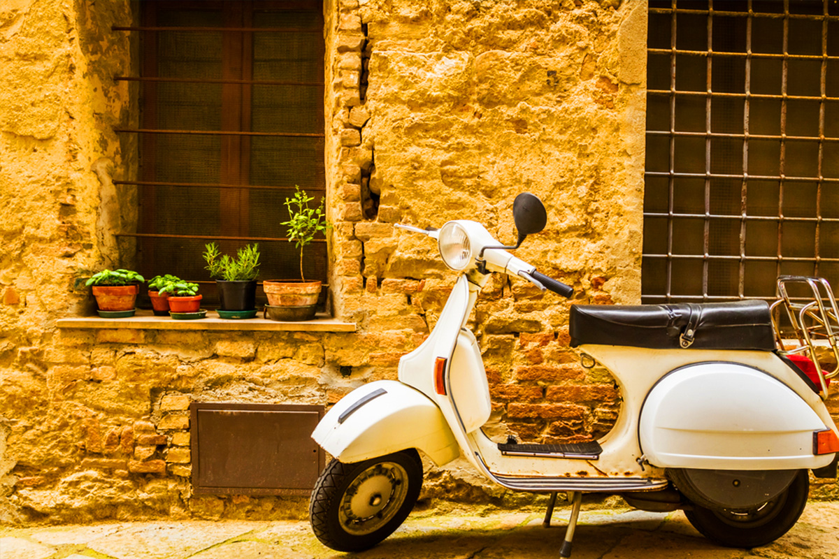 Europe – 9 day Splendours of Italy & Southern France