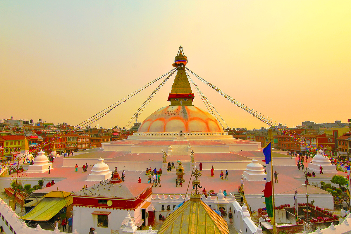 14 Day Nepal Trek with flights