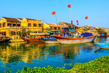 10 Day North Vietnam with Beach Break