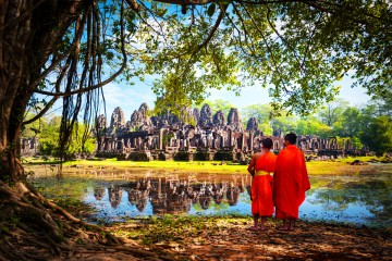 12 Day Khmer Food Discovery Cambodia