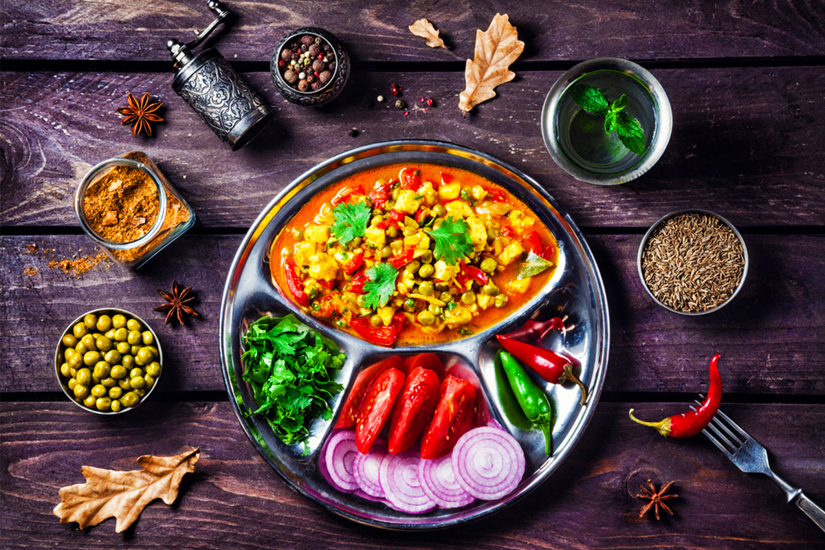 16 Day Delicacies of North India