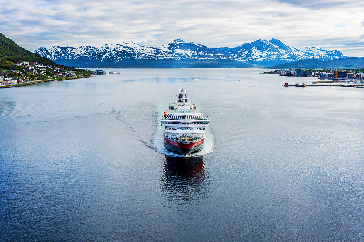 18 day In Search of the Northern Lights and Norway Coastal cruise
