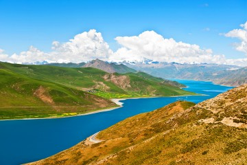 11 day Road to Tibet