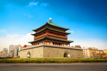 Three Wonders of China – 10 days