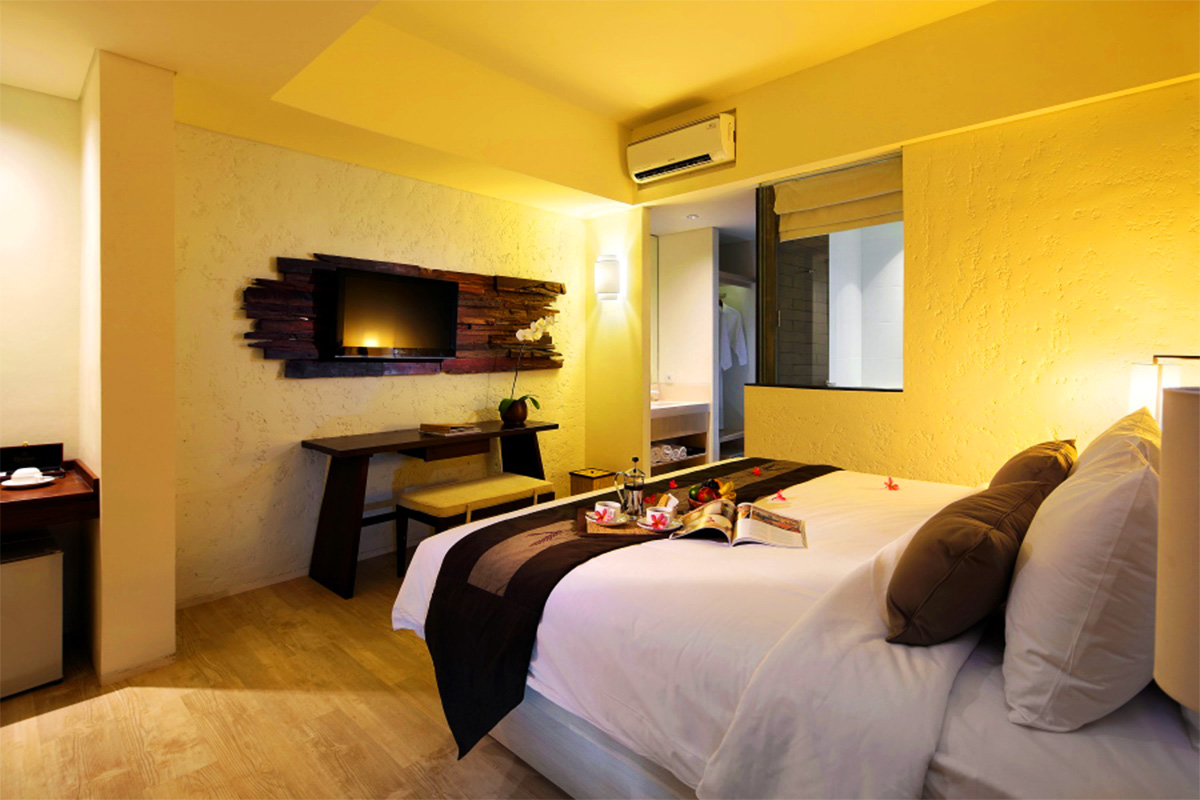 Rooms: Bali Holiday Packages
