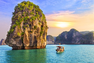 8 day Vietnam at a Glance
