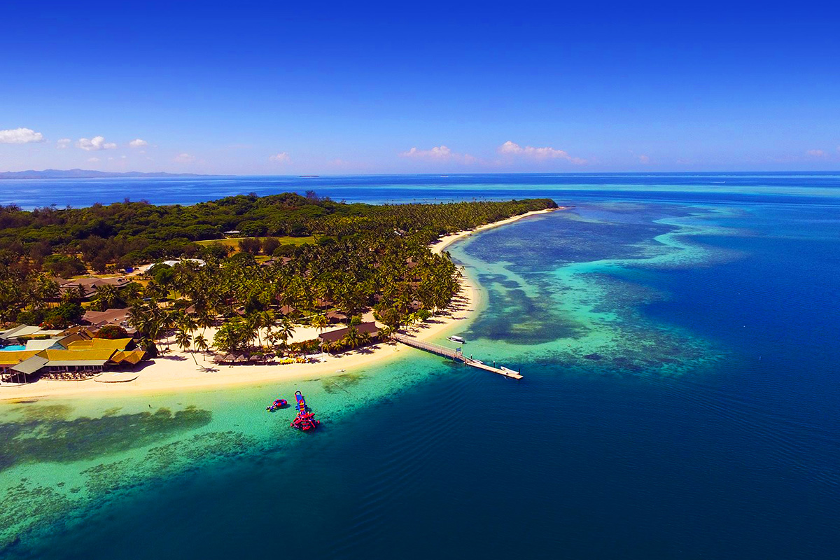 Plantation Island Resort – Fiji