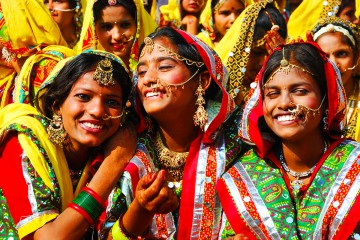 22 Day Grand India Tour – Deposit now for 2017