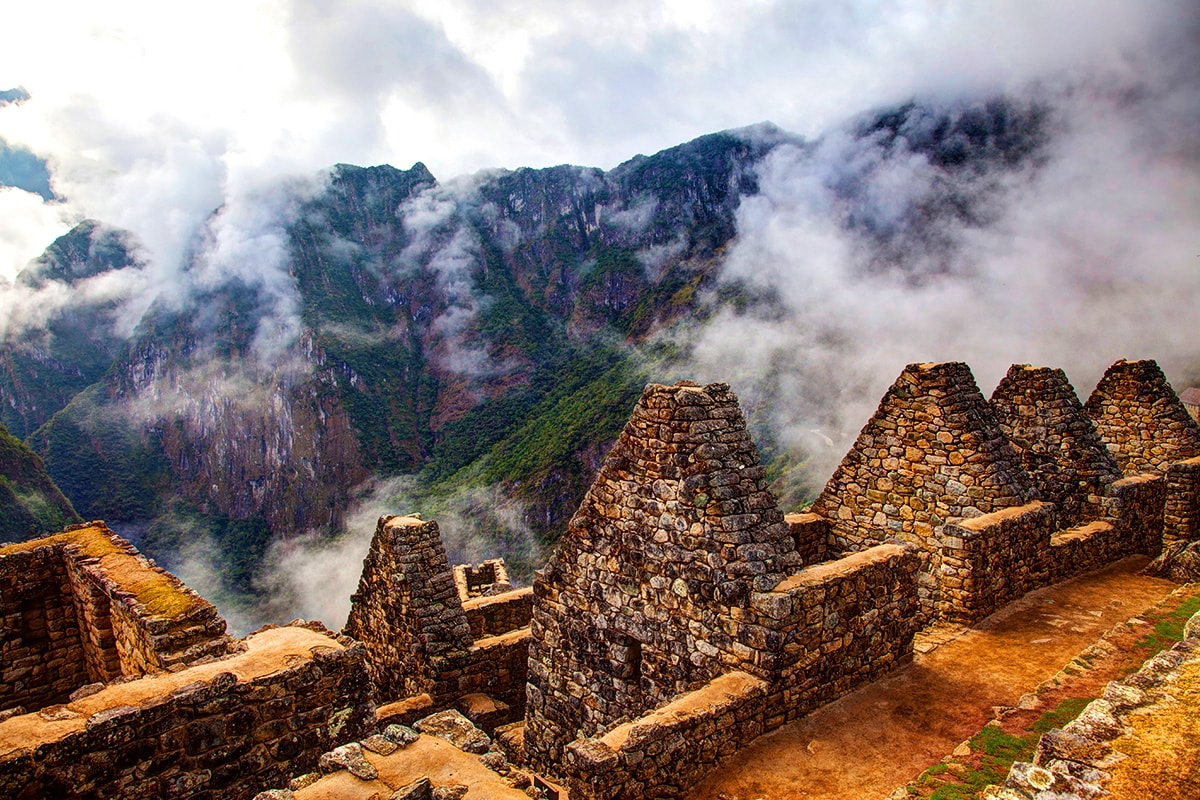 10 day Ultimate Machu Picchu trek with flights