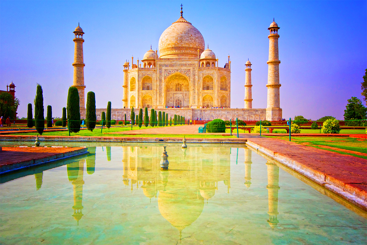 22 Day Grand India Tour – Travelzoo