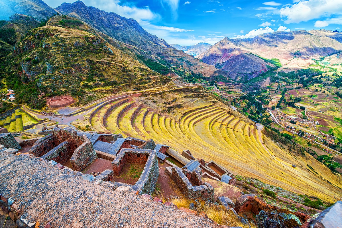 Ultimate Machu Picchu with flights